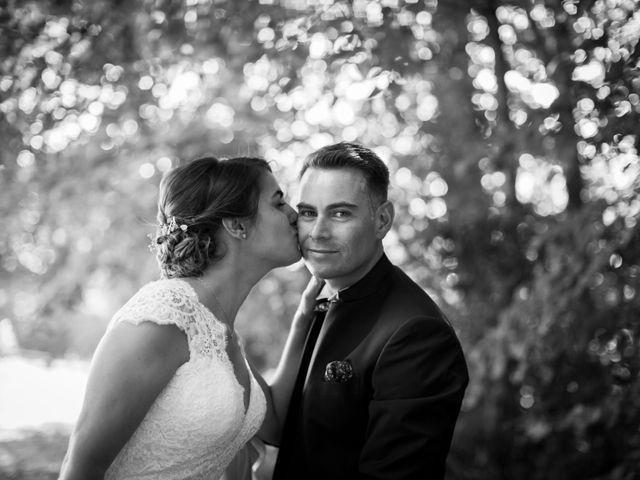 Le mariage de Ghislain et Laeticia à La Mothe-Achard, Vendée 6