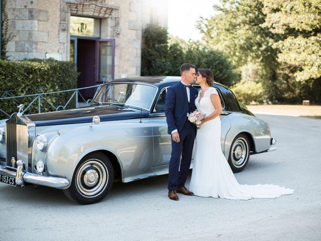 Le mariage de Ghislain et Laeticia à La Mothe-Achard, Vendée 8
