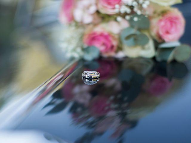 Le mariage de Ghislain et Laeticia à La Mothe-Achard, Vendée 9
