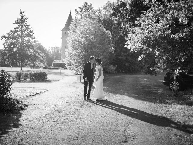 Le mariage de Ghislain et Laeticia à La Mothe-Achard, Vendée 11