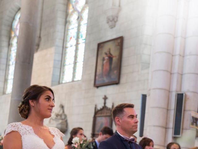 Le mariage de Ghislain et Laeticia à La Mothe-Achard, Vendée 29