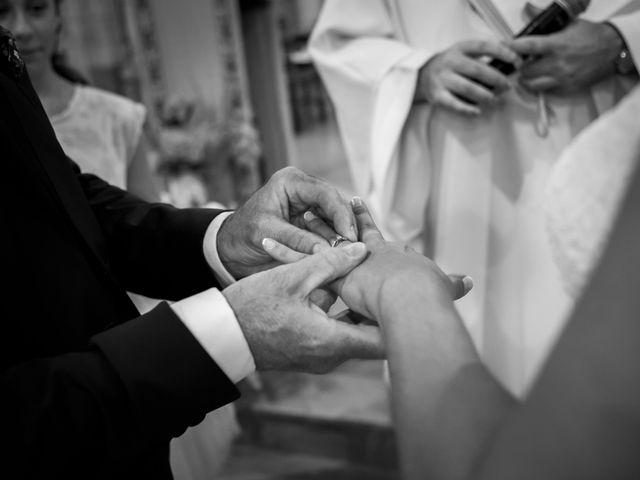 Le mariage de Ghislain et Laeticia à La Mothe-Achard, Vendée 31