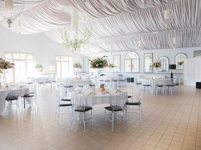 Le mariage de Ghislain et Laeticia à La Mothe-Achard, Vendée 36