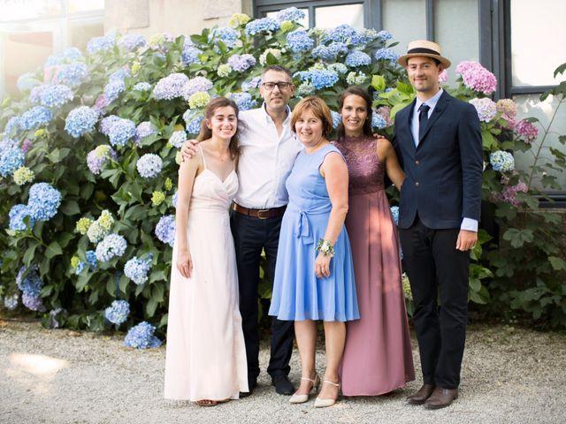 Le mariage de Ghislain et Laeticia à La Mothe-Achard, Vendée 42