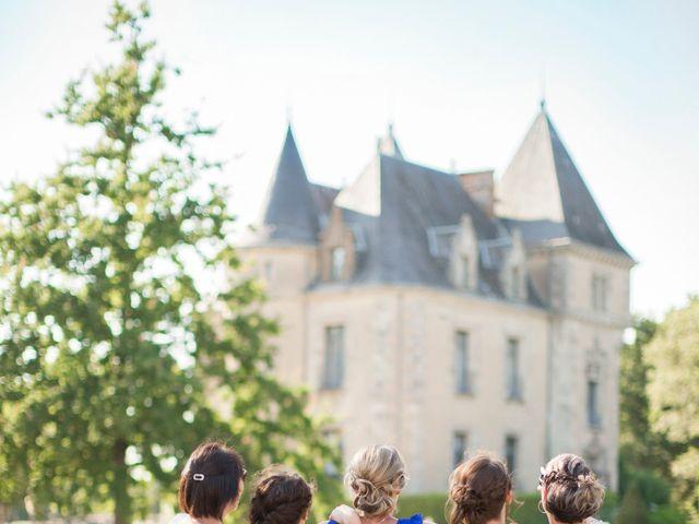 Le mariage de Ghislain et Laeticia à La Mothe-Achard, Vendée 44