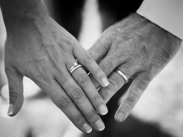 Le mariage de Ghislain et Laeticia à La Mothe-Achard, Vendée 45