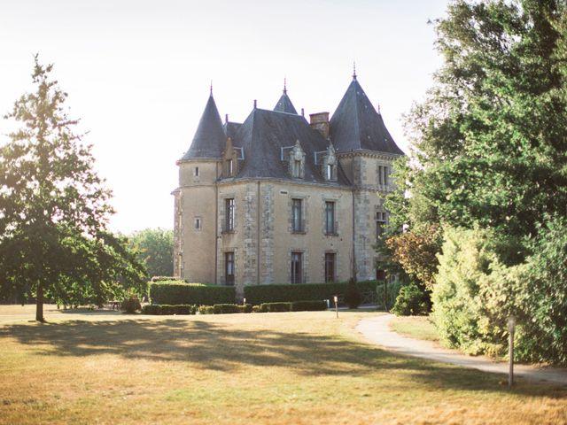 Le mariage de Ghislain et Laeticia à La Mothe-Achard, Vendée 49