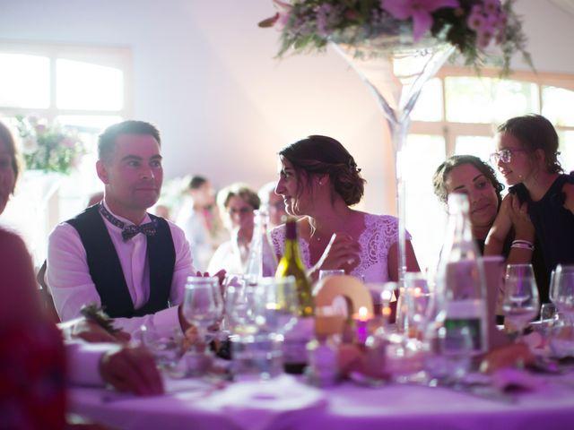Le mariage de Ghislain et Laeticia à La Mothe-Achard, Vendée 52
