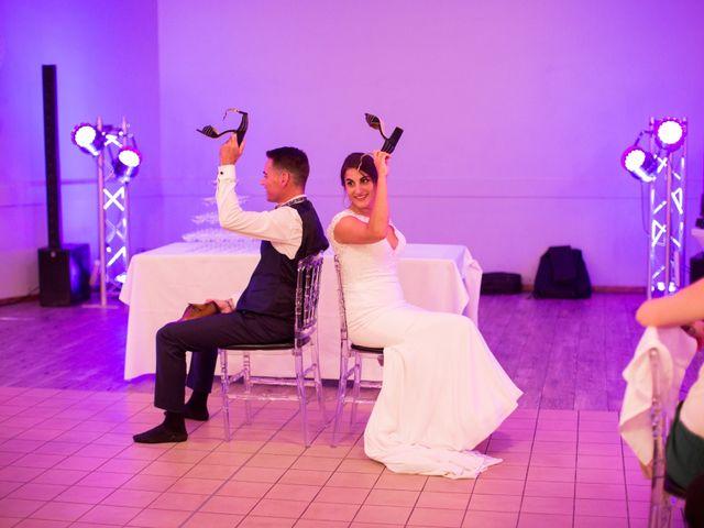 Le mariage de Ghislain et Laeticia à La Mothe-Achard, Vendée 53