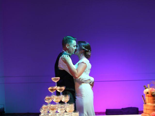 Le mariage de Ghislain et Laeticia à La Mothe-Achard, Vendée 55