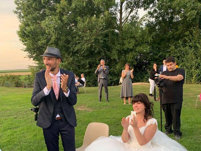 Le mariage de Jérôme et Elodie à Villeparisis, Seine-et-Marne 11