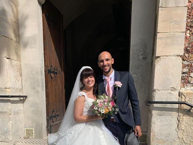 Le mariage de Jérôme et Elodie à Villeparisis, Seine-et-Marne 15
