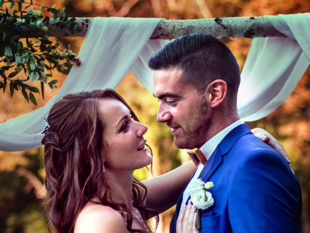 Le mariage de Cyrille et Laura à Romagnat, Puy-de-Dôme 5