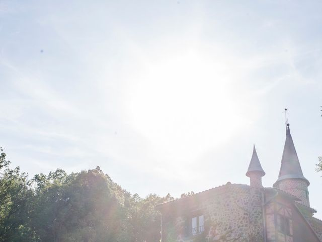 Le mariage de Cyrille et Laura à Romagnat, Puy-de-Dôme 8