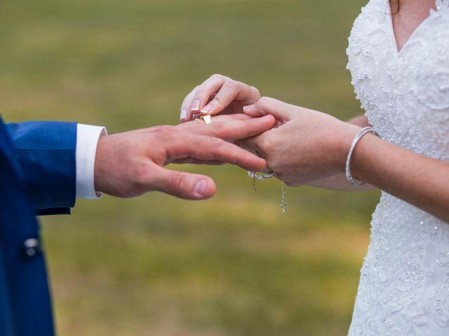 Le mariage de Cyrille et Laura à Romagnat, Puy-de-Dôme 9