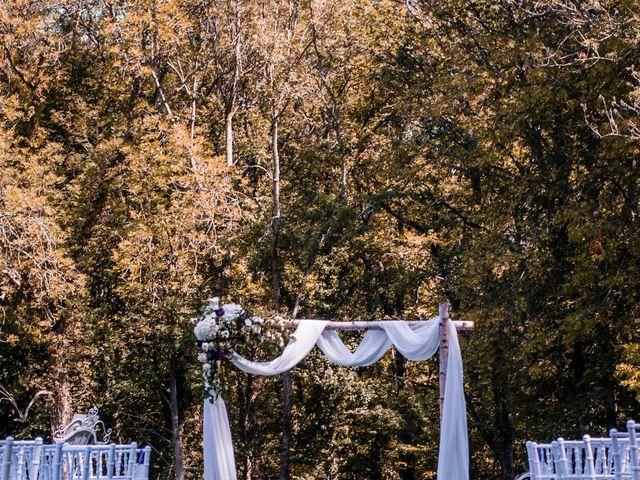 Le mariage de Cyrille et Laura à Romagnat, Puy-de-Dôme 14