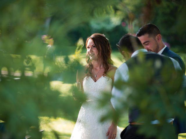Le mariage de Cyrille et Laura à Romagnat, Puy-de-Dôme 18