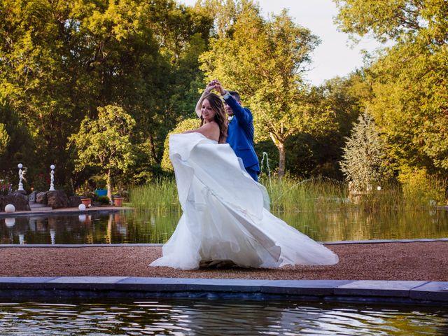 Le mariage de Cyrille et Laura à Romagnat, Puy-de-Dôme 23