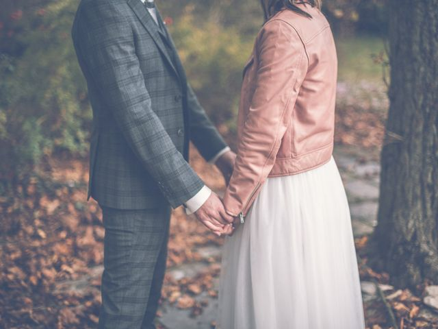Le mariage de Rémi et Emilie à Montbrison, Loire 2