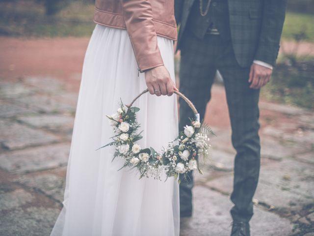 Le mariage de Rémi et Emilie à Montbrison, Loire 4