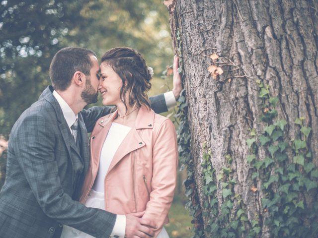Le mariage de Rémi et Emilie à Montbrison, Loire 6