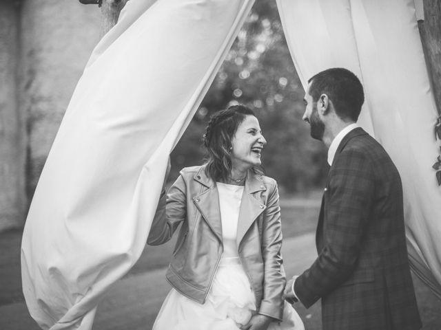 Le mariage de Rémi et Emilie à Montbrison, Loire 1
