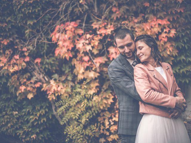 Le mariage de Emilie et Rémi