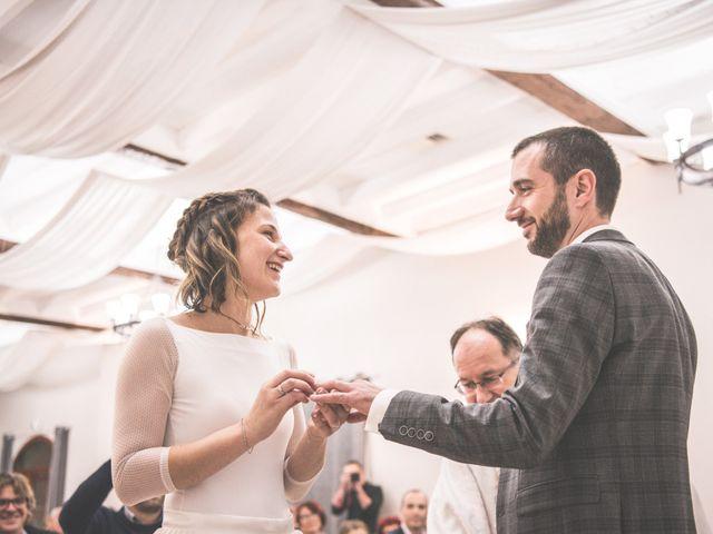 Le mariage de Rémi et Emilie à Montbrison, Loire 12