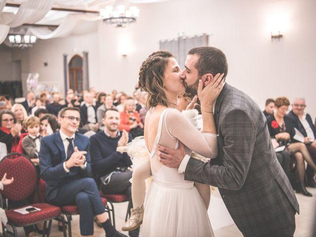 Le mariage de Rémi et Emilie à Montbrison, Loire 14