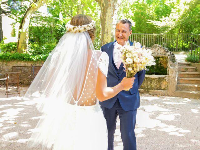 Le mariage de Augustin et Marie à Trets, Bouches-du-Rhône 26