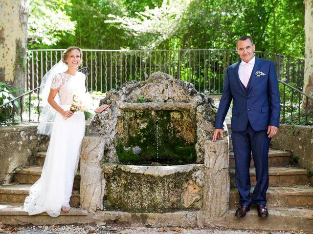 Le mariage de Augustin et Marie à Trets, Bouches-du-Rhône 29