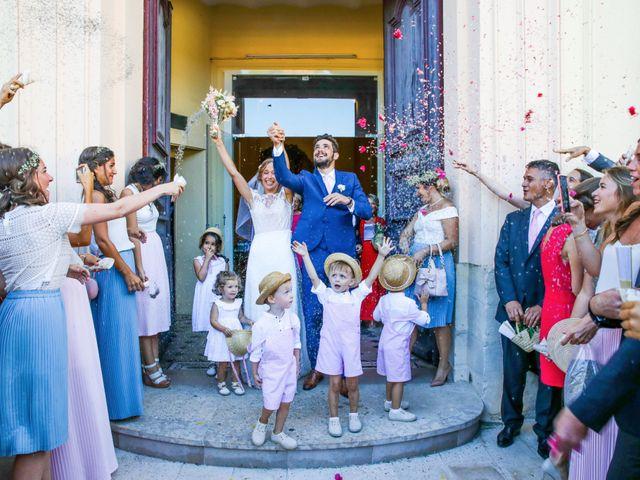 Le mariage de Augustin et Marie à Trets, Bouches-du-Rhône 32
