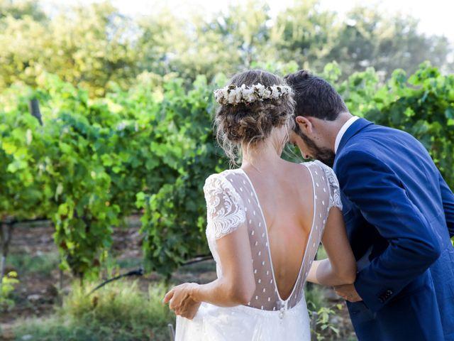 Le mariage de Augustin et Marie à Trets, Bouches-du-Rhône 42