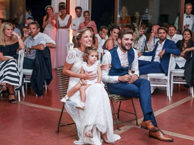 Le mariage de Augustin et Marie à Trets, Bouches-du-Rhône 86