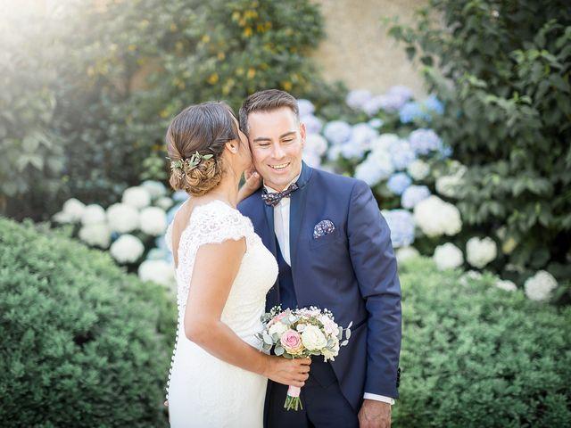 Le mariage de Ghislain et Laeticia à La Mothe-Achard, Vendée 39
