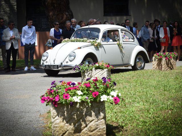 Le mariage de Aurélien et Laura à Casseneuil, Lot-et-Garonne 12