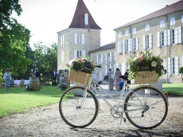 Le mariage de Aurélien et Laura à Casseneuil, Lot-et-Garonne 25