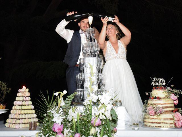 Le mariage de Aurélien et Laura à Casseneuil, Lot-et-Garonne 39