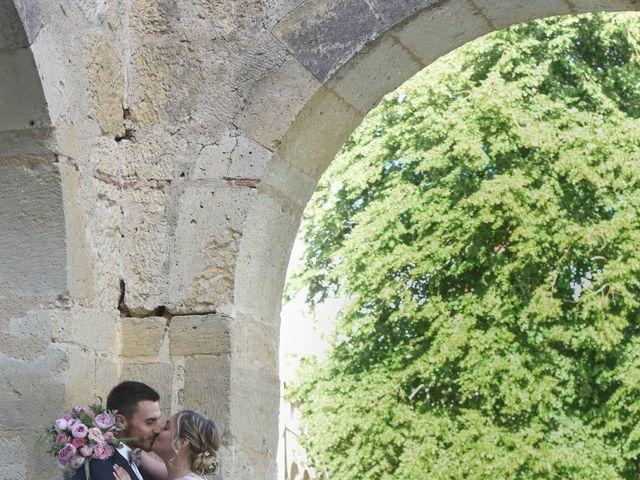 Le mariage de Aurélien et Laura à Casseneuil, Lot-et-Garonne 45