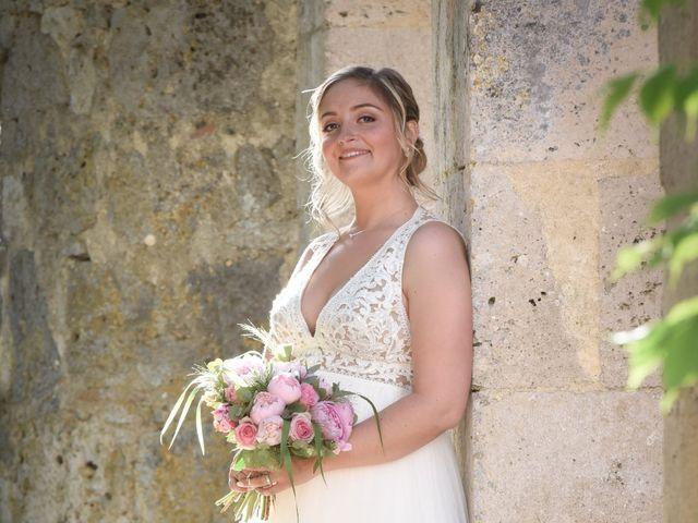 Le mariage de Aurélien et Laura à Casseneuil, Lot-et-Garonne 48