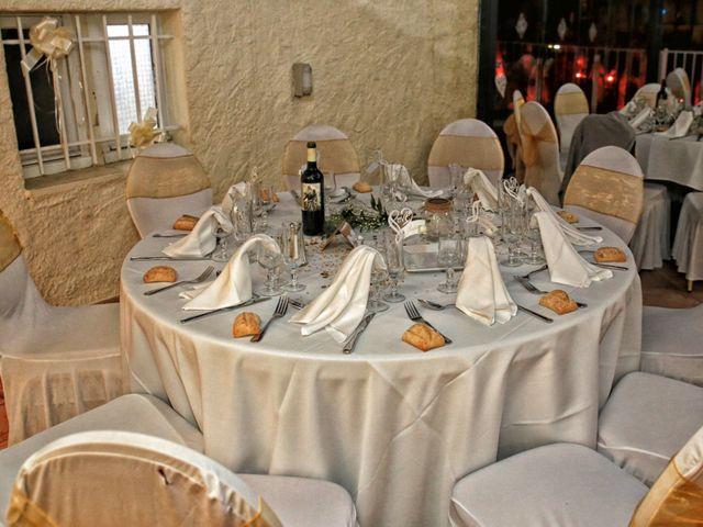 Le mariage de Antony et Nathalie à Garéoult, Var 1