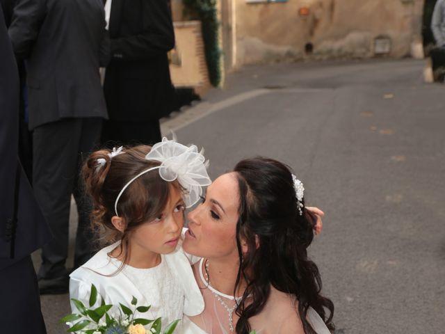 Le mariage de Antony et Nathalie à Garéoult, Var 14