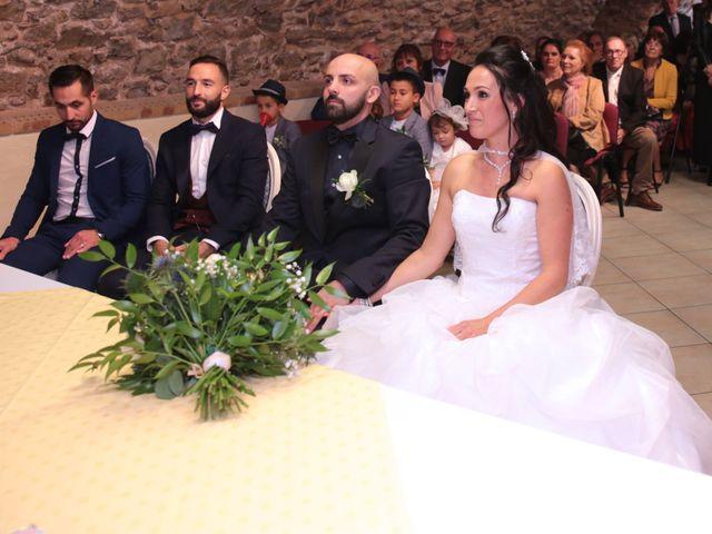 Le mariage de Antony et Nathalie à Garéoult, Var 16