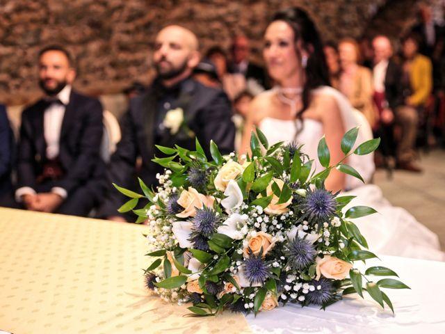 Le mariage de Antony et Nathalie à Garéoult, Var 17