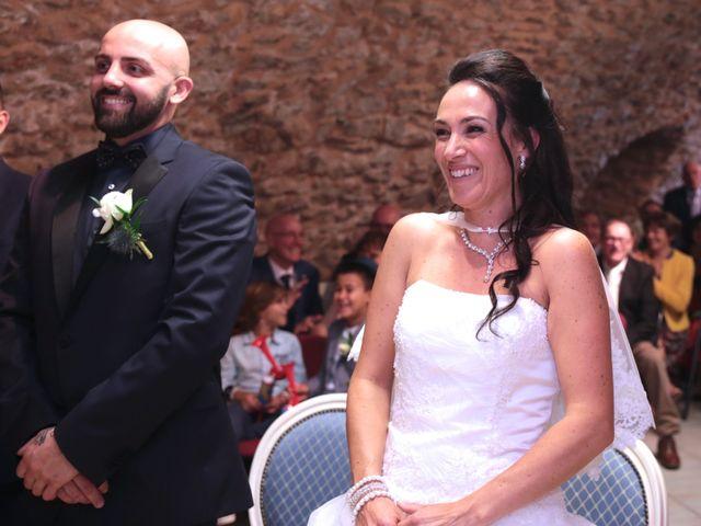 Le mariage de Antony et Nathalie à Garéoult, Var 18