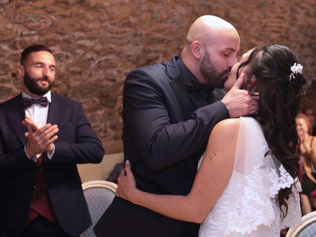 Le mariage de Antony et Nathalie à Garéoult, Var 19
