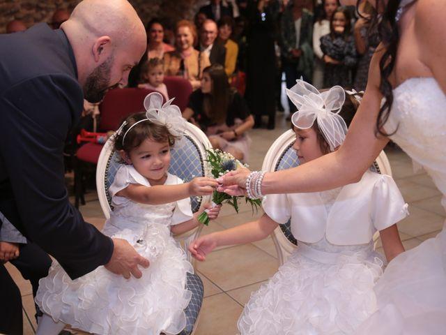 Le mariage de Antony et Nathalie à Garéoult, Var 20