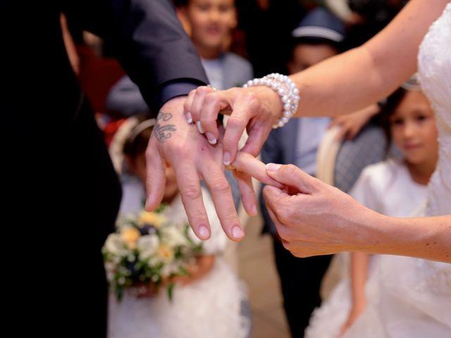 Le mariage de Antony et Nathalie à Garéoult, Var 22