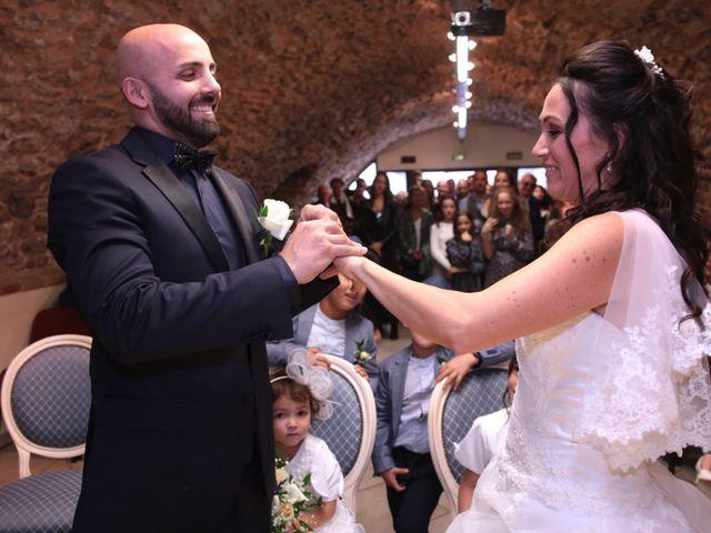 Le mariage de Antony et Nathalie à Garéoult, Var 23