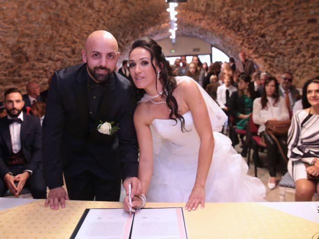 Le mariage de Antony et Nathalie à Garéoult, Var 24